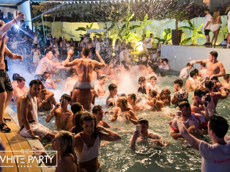 white party zante tickets