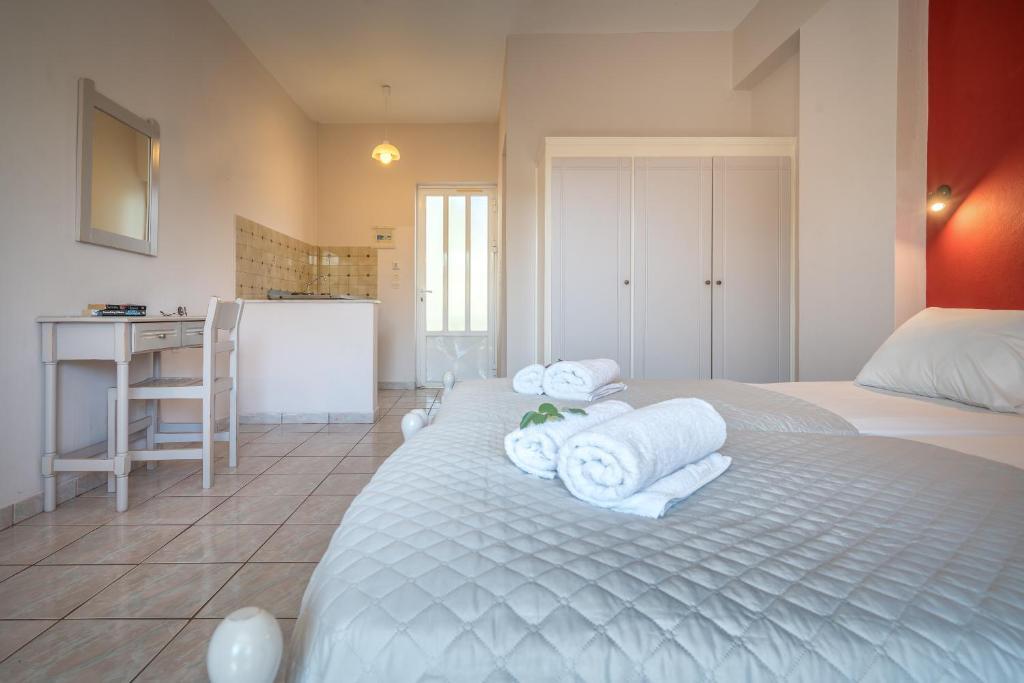 tripe room studio cactus hotel 1