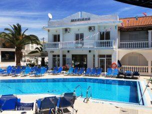 zante party hotels